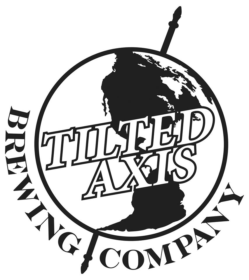 Tilted Axis Brewing Company - Lapeer, MI